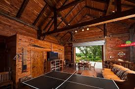 barn interiors fultonville barn heritage barns interior design dma homes 24879