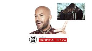 fast animals and slow kids ospiti a tropical pizza youtube