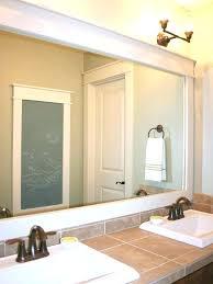 bathroom mirror ideas for a small bathroom target bathroom mirrors bathroom cabinet target decoration the