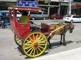 kalesa philippines only in the philippines calesa popular ride in the philip u2026 flickr