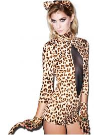 Womens Cat Costumes Halloween 25 Leopard Costume Ideas Leopard Makeup Cat