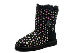 ugg usa sale promotion sale uk 2015 ugg luminous bailey button boots 5803 black gs11 k1722 jpg