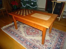 Cool Chess Boards by Marvelous Coffee Table With Chess Board Pictures Design Ideas