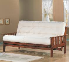 Small Furniture Furniture Maximize Your Small Space With Cool Futon Bed Walmart