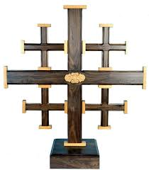 crosses 3 and holy land treasures usa