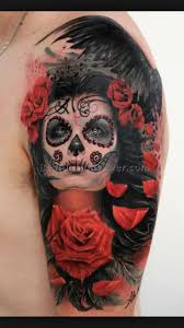 black and red tattoo style best tattoos ever