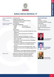 bureau veritas indonesia bureau veritas indonesia pt