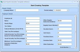 free payroll template download templates project plan microsoft