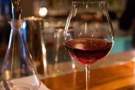 Red Wine Upholstery From Winemaker To Sommelier At Upholstery Store Food And Wine Wsj