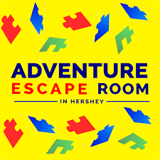 Hershey Pennsylvania Map Adventure Escape Room Hershey Hershey Pa Reviews Escape