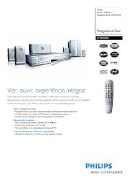 philips home theater with dvd player download free pdf for philips hts5500c home theater manual