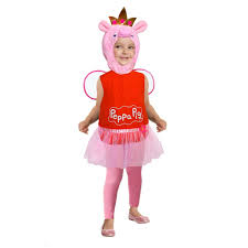 peppa pig halloween peppa pig costume big w