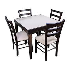 Costco Dining Room Furniture Dining Room Diningtableset Adorable Elegant Walmart Chandelier