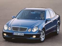 how reliable are mercedes mercedes e class 2002 2009 car reliability index reliability