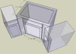 100 kitchen cabinet width upper kitchen cabinet dimensions