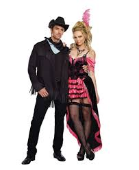 Brady Bunch Halloween Costumes Western Couple Costumes