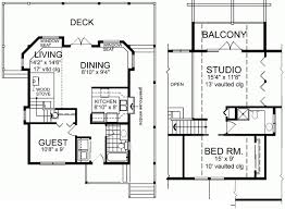 a frame home designs for downsized living