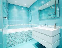 bright green bathroom small bathrooms color idea ewdinteriors