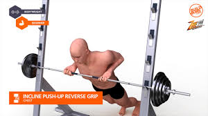 Close Grip Bench Press Benefits Bench Reverse Grip Incline Bench Reverse Grip Bench Press Paused
