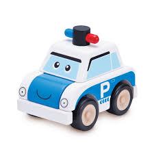 police car toy ww 4072 build a police car wonderworldtoy natural toys for