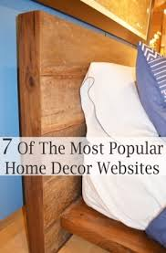 Home Decorating Website Website For Home Decor Foter