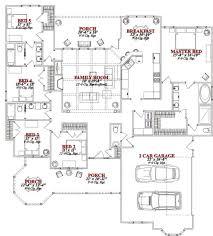 house plans 5 bedroom single story 5 bedroom house plans recyclenebraska org