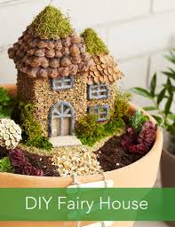 Pinterest Gardening Crafts - 60 best casas images on pinterest fairies garden crafts and