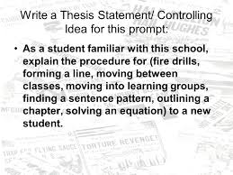 process essay thesis statement thesis statement for a procedure new ideas into great thesis