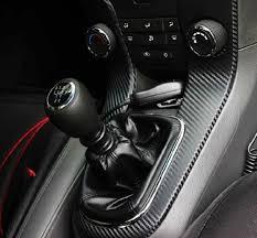 Car Interior Carbon Fiber Vinyl How To Apply Carbon Fiber Vinyl On Your Car Gadget My Car