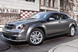 dodge avenger 2014 mpg used 2014 dodge avenger for sale pricing features edmunds