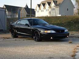 2004 Mustang Cobra Black 1996 Cobra Black On Black In Ga Ford Mustang Forums Corral Net