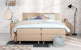 Schlafzimmer Braunes Bett Boxspringbett Braun Kaufen Swiss Sense Große Auswahl
