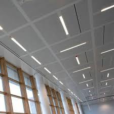 controsoffitto alluminio controsoffitto in alluminio in acciaio galvanizzato in acciaio