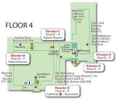 nursery floor plans baptist campus and floor plan maps palmetto health