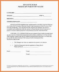 30 day notice maine 30 day notice to terminate tenancy ez