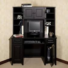 Corner Table Ikea by Furniture Luxury Black Computer Corner Desk With Hutch Small