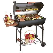 Master Forge Patio Barrel Charcoal Grill by Char Griller Pro Deluxe Charcoal Grill Hayneedle