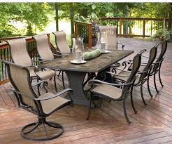 eye patio sears furniture ty pennington for outdoor tables aluminum