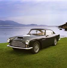 vintage aston martin convertible aston martin remakes the fabled db4 gt u2013costing 1 9 million