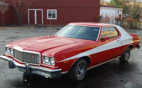 The Car In Starsky And Hutch Starsky U0026 Hutch Rod Old Cars Weekly