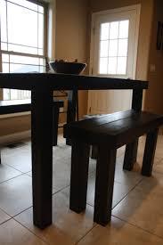 kitchen furniture calgary best 25 tall kitchen table ideas on pinterest tall table small