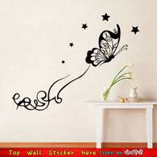 Modern Wall Stickers For Living Room Compare Prices On Background Vinyl Stars Online Shopping Buy Low