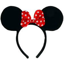 minnie mouse ears template disney trip clipart library clip