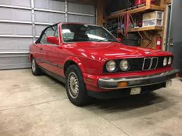 My Wife U0027s New Old Car E30 Warning Builds And Project Cars Forum