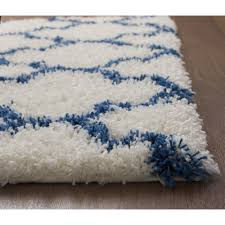 Area Rug White by Area Rugs Awesome White And Blue Area Rug Wonderful White And