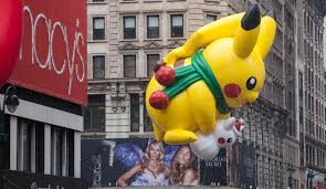 macy s thanksgiving day parade a way to start your