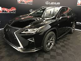 lexus edmonton owner new 2017 lexus rx 350 4 door sport utility in edmonton ab l13807