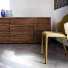 Solid Wood Buffet Table Furniture Corner Buffet Hutch With Modern Sideboard And Narrow