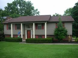 exterior house paint ideas red brick u2013 day dreaming and decor