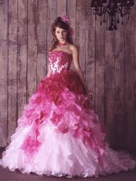 pink wedding dress pink wedding dress available in every color 2 wedding dress